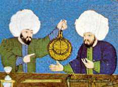 Arab Astrologers