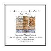 Sacred Texts Archive CD Rom