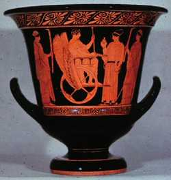 Hellenistic Urn