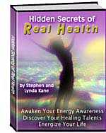Hidden Secrets of Real Health